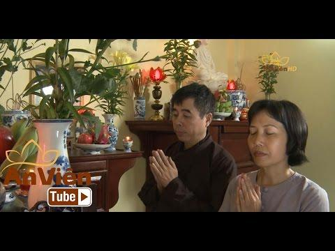 Đâu Là Đúng: Con dâu thờ bố mẹ ở nhà chồng