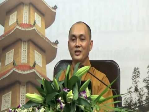 Phật tử Tại Gia 49: Những Điều Phật Tử Cần Biết Khi Giao Tiếp Với Người Xuất Gia (phần 3