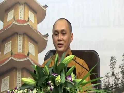 Phật tử Tại Gia 47: Những Điều Phật Tử Cần Biết Khi Giao Tiếp Với Người Xuất Gia  (phần 1)
