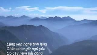 AN LẠC - Nhạc Võ Tá Hân - Thơ Tuệ Kiên
