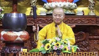 Thức Ăn Phật Pháp Dành Cho Phật Tử: Con Đường Phát Triển Phật Giáo Hữu Hiệu - TT.  NHẬT TỪ