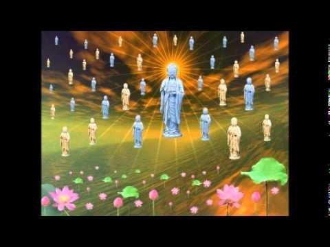 Khai Thị Niệm Phật: Tiêu Nghiệp Chướng