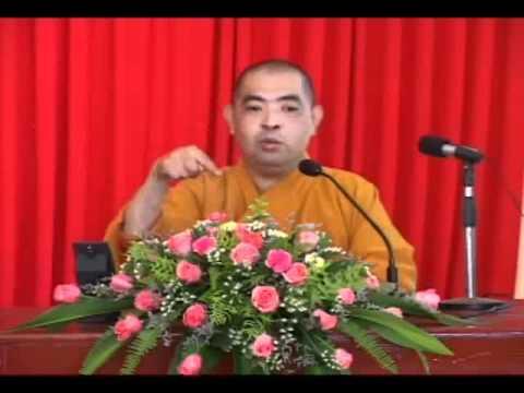 Năm Đóa Hoa Phật Pháp