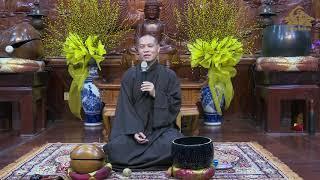 Nhịp Mõ Trầm Hùng - Thầy Trí Chơn
