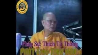 Vấn đề sinh tử - HT. Thích Từ Thông - Như Huyễn Thiền Sư (Full)