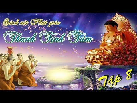 Thanh Tịnh Tâm (Tập 8)