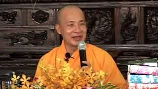 Bài Học Lớn Qua Bốn Điều Nhỏ Đức Phật Dạy