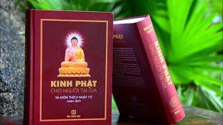 """Tụng """"Kinh Phật nói về Tám điều trai giới"""" tại chùa Giác Ngộ ngày 19/09/2020"""