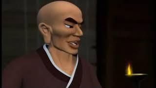 Người con của rồng - Phim hoạt hình về vua Lý Công Uẩn