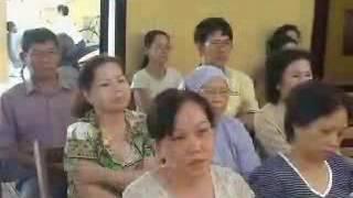 Kinh Trung Bộ 072: Triết lý của Phật A (30/04/2007) video do Thích Nhật Từ giảng