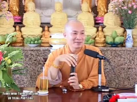 Tín ngưỡng dân gian - Tín ngưỡng Phật Giáo