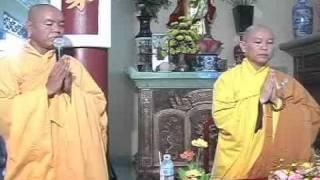 Ăn Chay, Niệm Phật, Làm Lành Tránh Dữ
