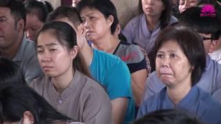 Trả lời câu hỏi Khóa Thiền Từ Tân ngày 25/3/2017