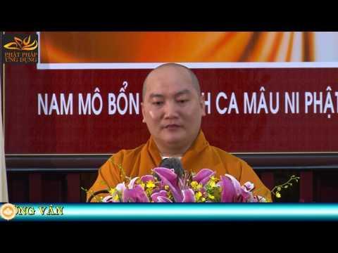 Phật Pháp Khó Nghe