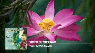 Thiền Sư Việt Nam 01