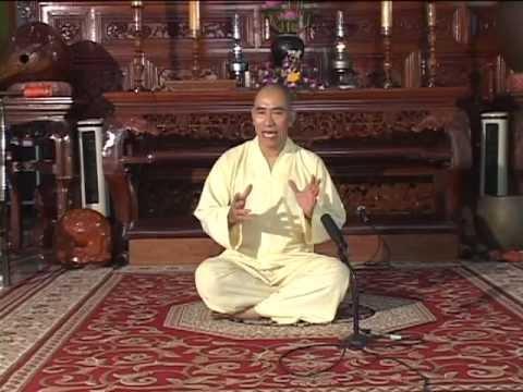 Thiền Định Phật Giáo - Phần 3: Kỹ thuật Thiền ngồi và Thiền đi