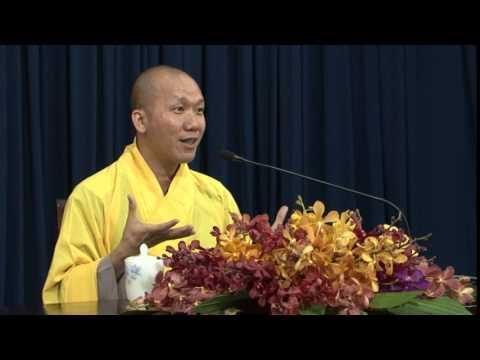 Phật Học Thường Thức (Kỳ 16) - Những Pháp Niệm Phật
