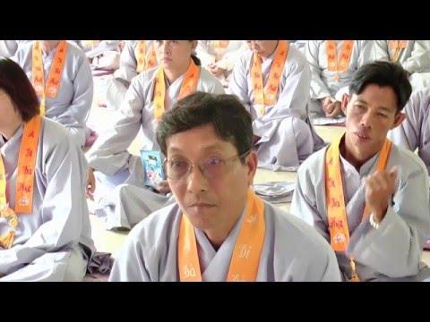 Chia Sẽ Phật Pháp Cùng Đồng Tu (Tại Chùa Tiên Châu)