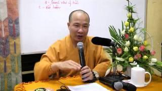 Lớp Giáo Lý - Đạo Phật