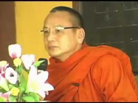 Bốn Lời Dạy Của Đức Phật