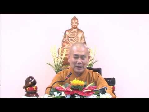 Ý nghĩa và công đức tâm Phật - Phần 3
