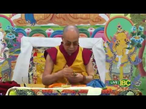 Làm Lễ Truyền Quán Đảnh Phật Dược Sư tại Chùa Điều Ngự, Hoa Kỳ