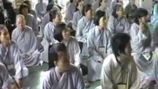 Người Phật Tử Thuần Thành Chân Chính