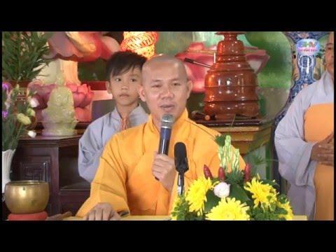 Hiểu Sâu Lời Phật Dạy