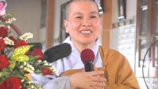 Niệm Phật Hết Khổ Được Vui