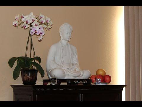 Tiến Trình Thành Đạo Của Đức Phật