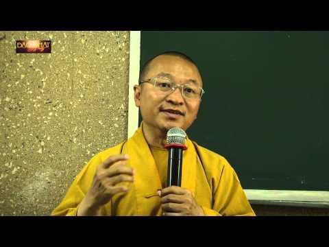 Vấn đáp: Mục đích học Triết học Phật giáo, hoằng pháp qua đám tang, mâu thuẩn khái niệm A La Hán
