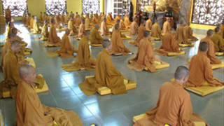 Pháp Yếu Tu Thiền