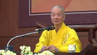 Chữ Hiếu trong đạo Phật - MS 506/ 14082109 - VNQT