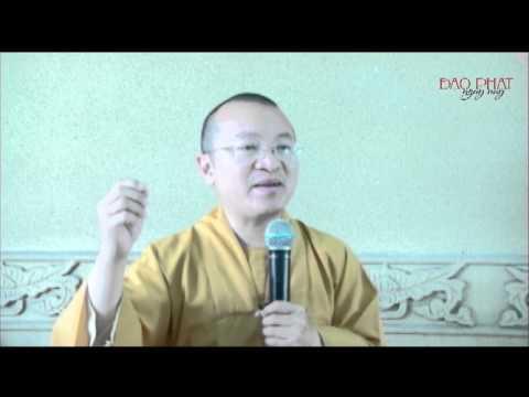 Logic Học Phật Giáo -  Bài 02: Tam đoạn luận phương Tây và nhân minh học