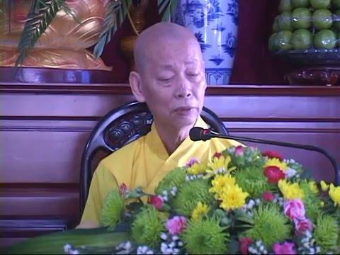 Thường Được Thấy Phật