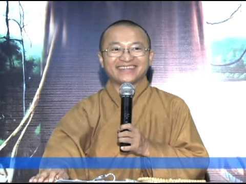Kinh trung bộ 107: Nếp sống tâm linh - Thích Nhật Từ