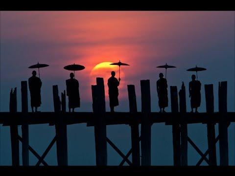 Ký Sự Phật Giáo Myanmar - Tập 7 - Hoàng Hôn Trên U BEIN [HD]