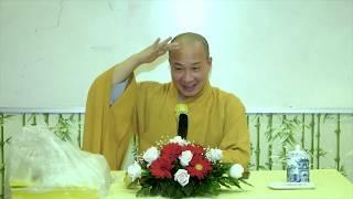 Vipassana - Bảng đồ tâm thức [cực hay] || Thầy Thích Trí Huệ