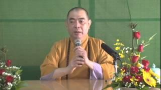 Ý Nghĩa Tuyệt Vời Của Người Con Phật