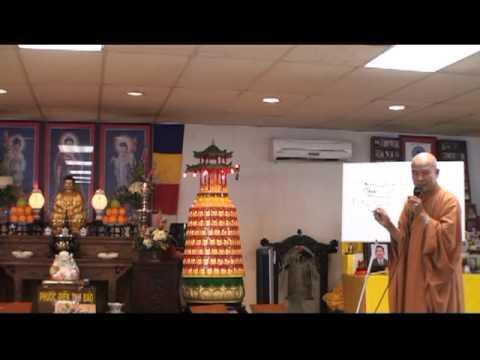Niệm Phật - Đốn Siêu Thập Địa 01/15 - Trọn bộ (15 phần)