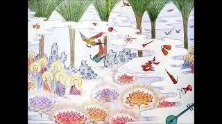 Kinh Niệm Phật Ba La Mật (Giọng Nữ Đọc)