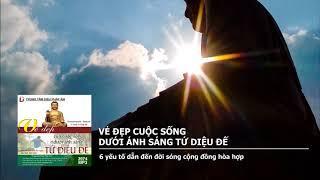 Vẻ Đẹp Của Cuộc Sống Dưới Ánh Sáng Tứ Diệu Đế – Lời nói đầu – Pháp tu của người Phật tử phần 1