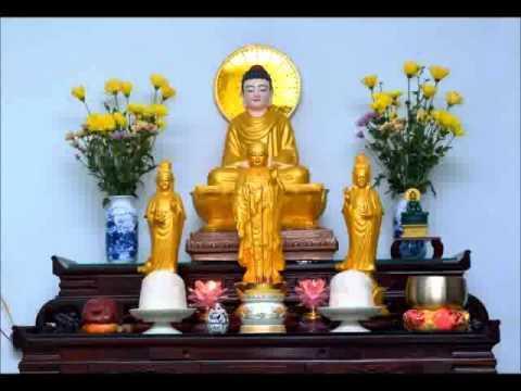 Ý Nghiĩa Thờ Phật