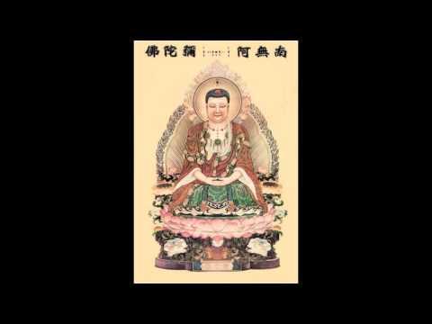 Tín Tâm Học Phật Trị Lành Bệnh