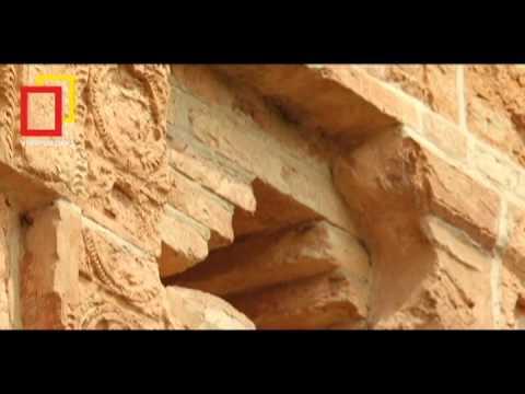 Tháp Bình Sơn và những thông điệp Phật giáo