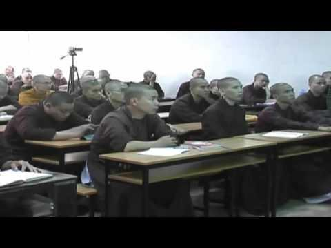 Giới Tỳ Kheo 09: Kết Tập Kinh Luật Lần Thứ Hai (phần 1)