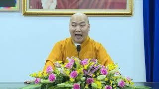 Bệnh Trầm Cảm Dưới Góc Nhìn Của Phật Giáo - Thầy Thích Phước Tiến giảng
