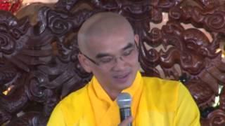 Kinh Lăng Nghiêm 41 - Phần 4 - Ty Kheo Thich Tue Hai