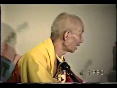 Video3 - 19/23 Có chủ trương đánh hét như các Tổ? - Thiền sư Duy Lực