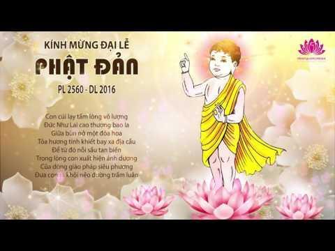 Sám Phật Đản ( Thầy biên soạn)